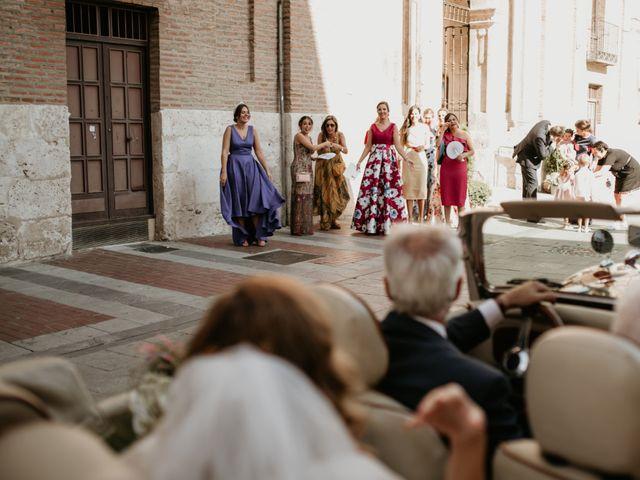 La boda de Jaime y Bea en Alcalá De Henares, Madrid 37