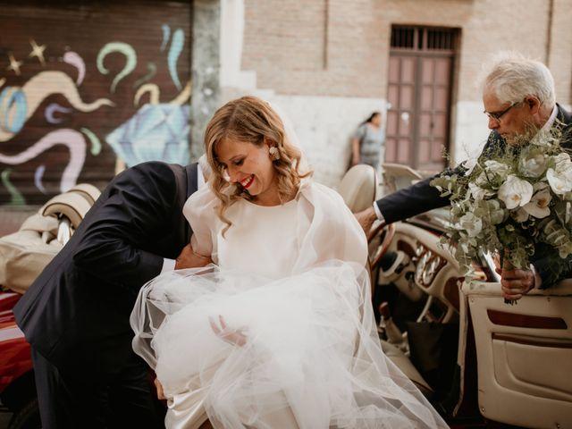 La boda de Jaime y Bea en Alcalá De Henares, Madrid 38
