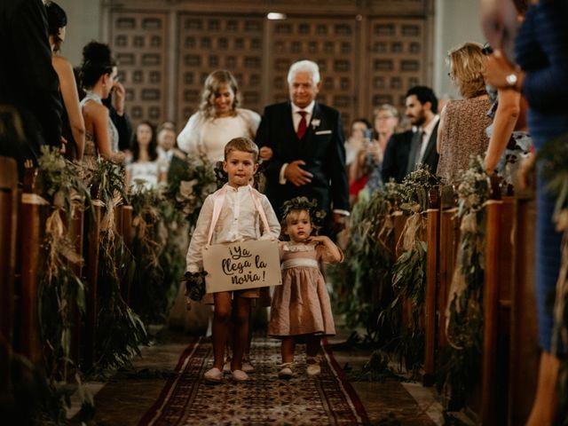 La boda de Jaime y Bea en Alcalá De Henares, Madrid 41