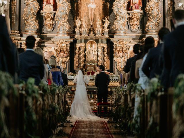 La boda de Jaime y Bea en Alcalá De Henares, Madrid 44
