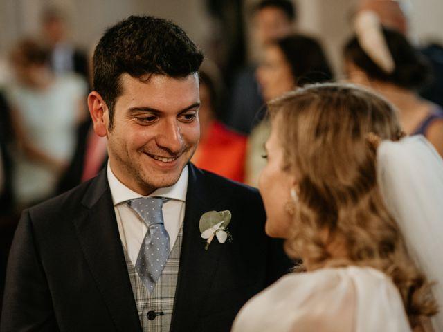 La boda de Jaime y Bea en Alcalá De Henares, Madrid 45