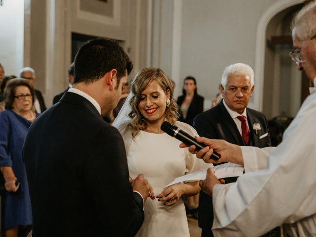 La boda de Jaime y Bea en Alcalá De Henares, Madrid 46