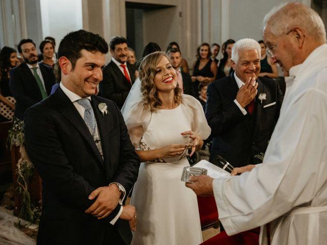La boda de Jaime y Bea en Alcalá De Henares, Madrid 49