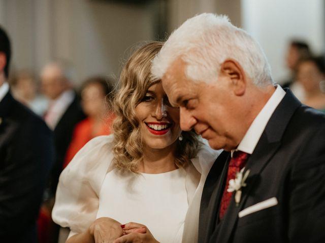 La boda de Jaime y Bea en Alcalá De Henares, Madrid 50