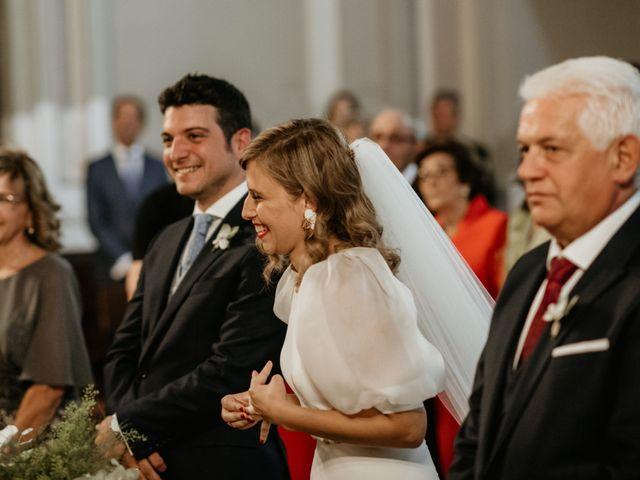La boda de Jaime y Bea en Alcalá De Henares, Madrid 51