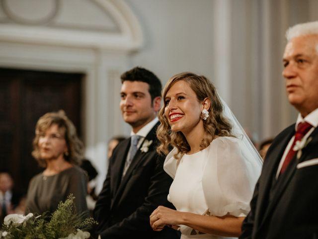 La boda de Jaime y Bea en Alcalá De Henares, Madrid 52