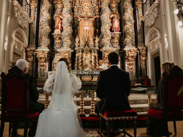 La boda de Jaime y Bea en Alcalá De Henares, Madrid 53