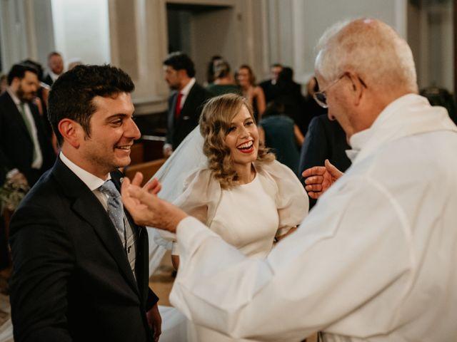 La boda de Jaime y Bea en Alcalá De Henares, Madrid 54