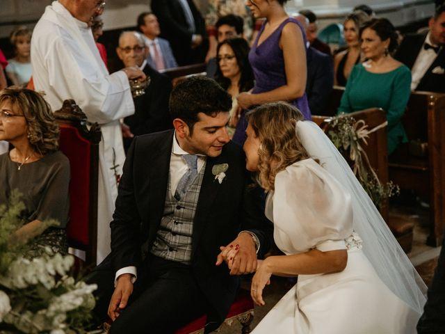 La boda de Jaime y Bea en Alcalá De Henares, Madrid 55