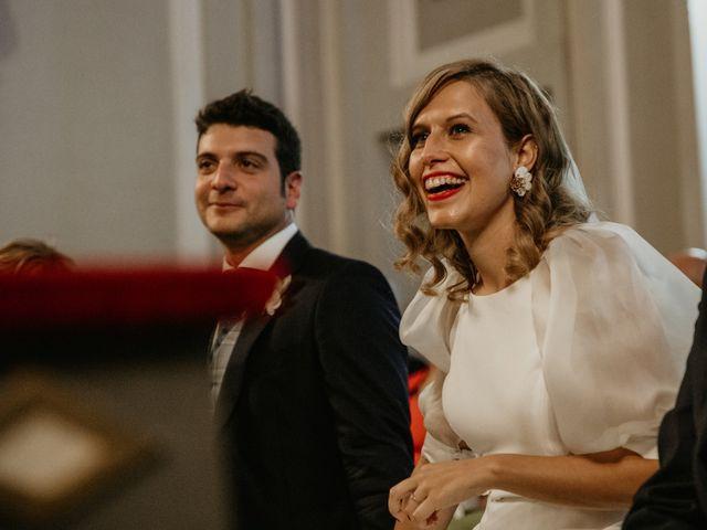 La boda de Jaime y Bea en Alcalá De Henares, Madrid 56