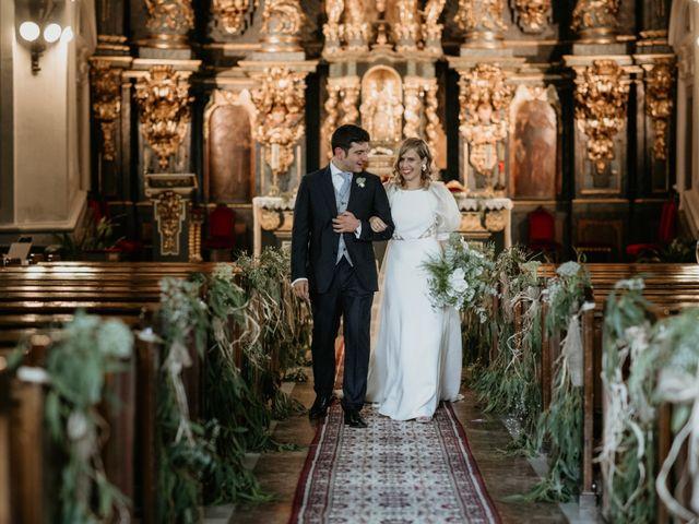 La boda de Jaime y Bea en Alcalá De Henares, Madrid 57