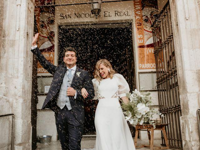 La boda de Jaime y Bea en Alcalá De Henares, Madrid 58