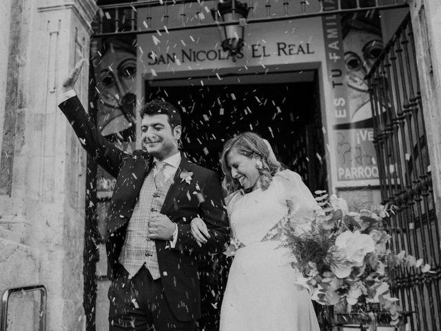 La boda de Jaime y Bea en Alcalá De Henares, Madrid 59