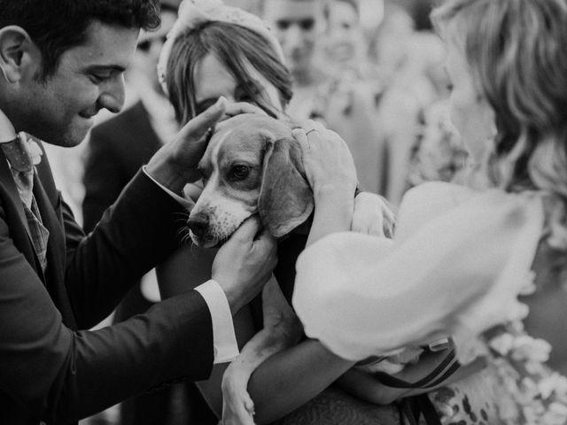 La boda de Jaime y Bea en Alcalá De Henares, Madrid 60