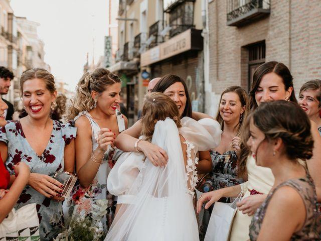 La boda de Jaime y Bea en Alcalá De Henares, Madrid 61