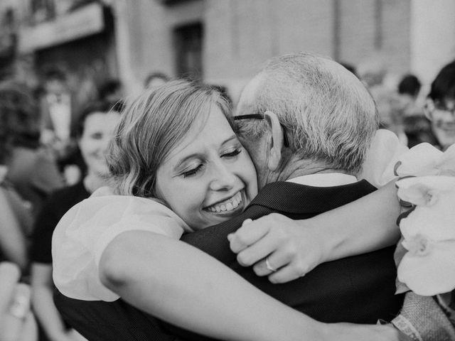 La boda de Jaime y Bea en Alcalá De Henares, Madrid 62