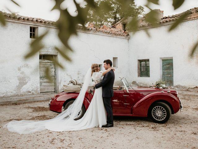 La boda de Jaime y Bea en Alcalá De Henares, Madrid 63
