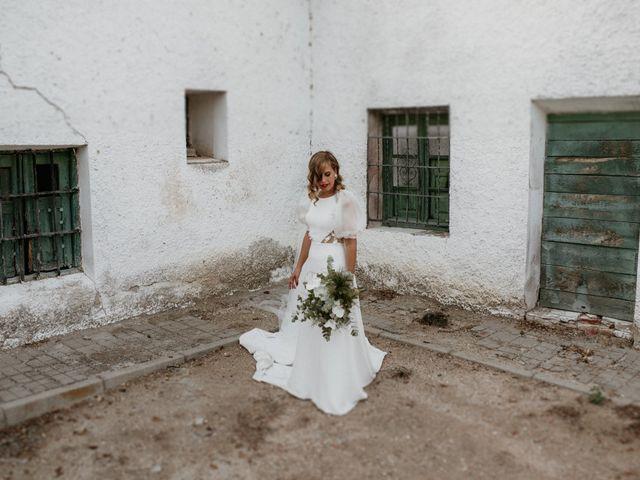 La boda de Jaime y Bea en Alcalá De Henares, Madrid 65