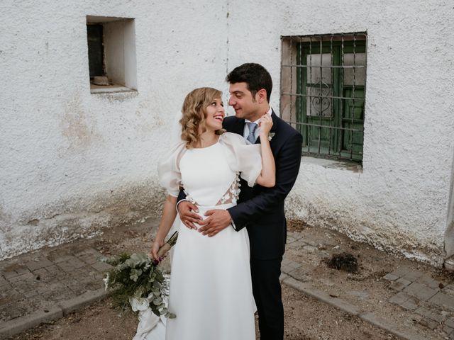 La boda de Jaime y Bea en Alcalá De Henares, Madrid 66