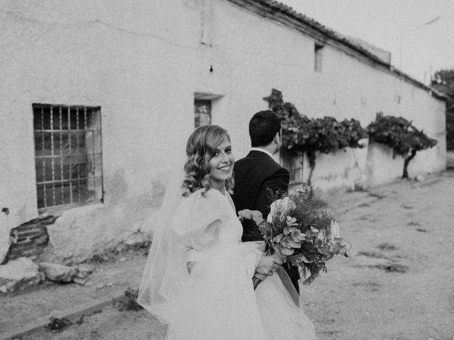 La boda de Jaime y Bea en Alcalá De Henares, Madrid 67