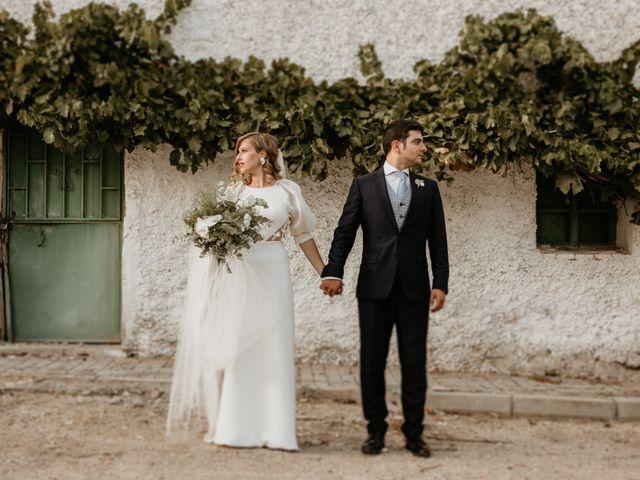 La boda de Jaime y Bea en Alcalá De Henares, Madrid 68
