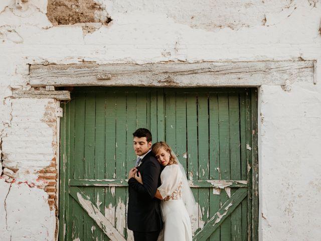 La boda de Jaime y Bea en Alcalá De Henares, Madrid 70