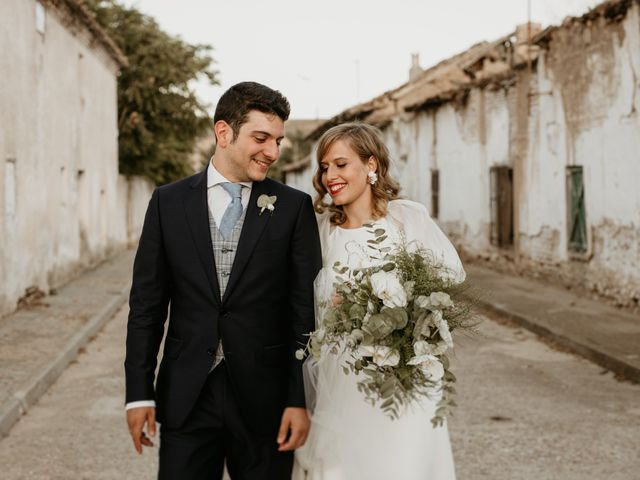 La boda de Bea y Jaime