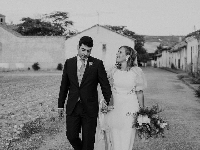 La boda de Jaime y Bea en Alcalá De Henares, Madrid 71