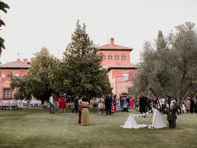 La boda de Jaime y Bea en Alcalá De Henares, Madrid 73