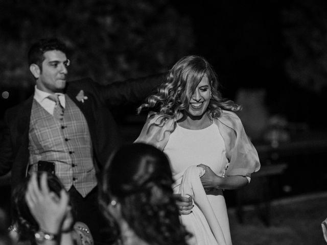 La boda de Jaime y Bea en Alcalá De Henares, Madrid 80