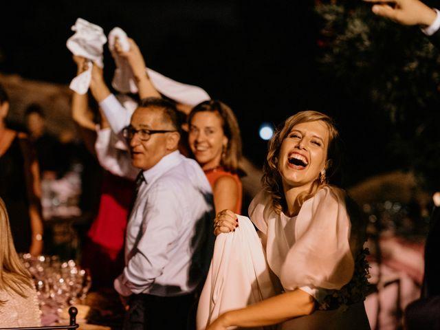 La boda de Jaime y Bea en Alcalá De Henares, Madrid 81