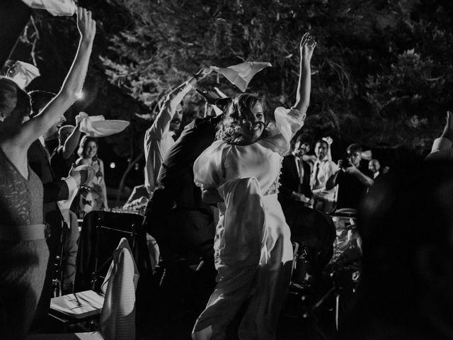 La boda de Jaime y Bea en Alcalá De Henares, Madrid 82