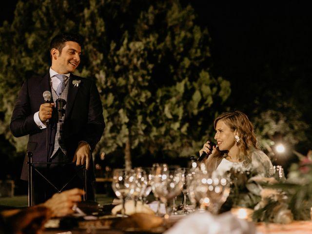 La boda de Jaime y Bea en Alcalá De Henares, Madrid 86