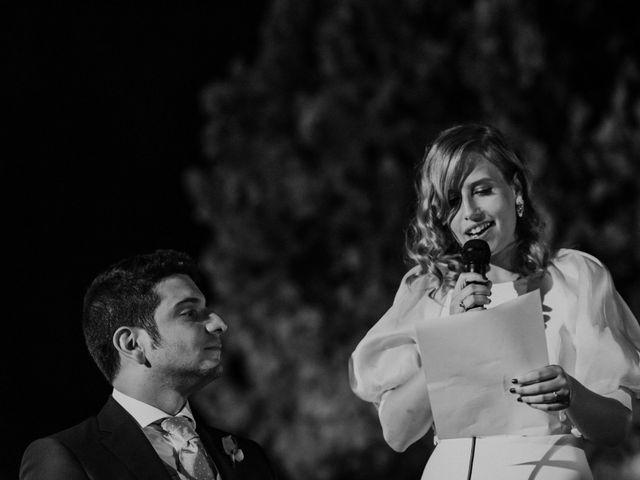La boda de Jaime y Bea en Alcalá De Henares, Madrid 89