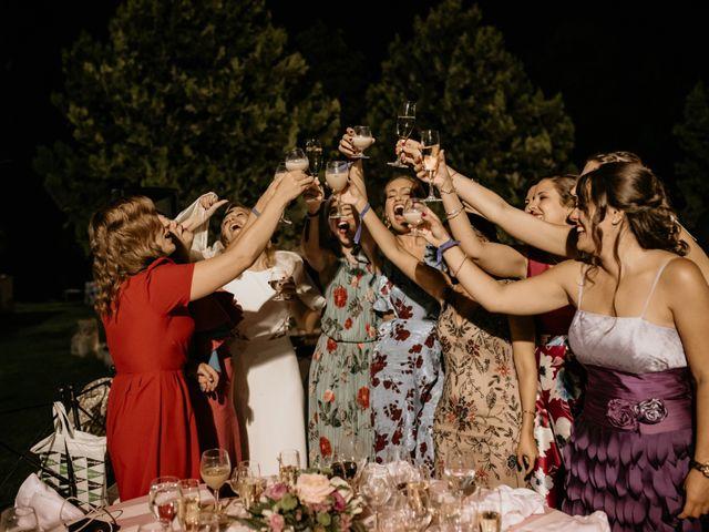 La boda de Jaime y Bea en Alcalá De Henares, Madrid 100