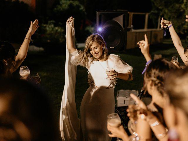 La boda de Jaime y Bea en Alcalá De Henares, Madrid 101