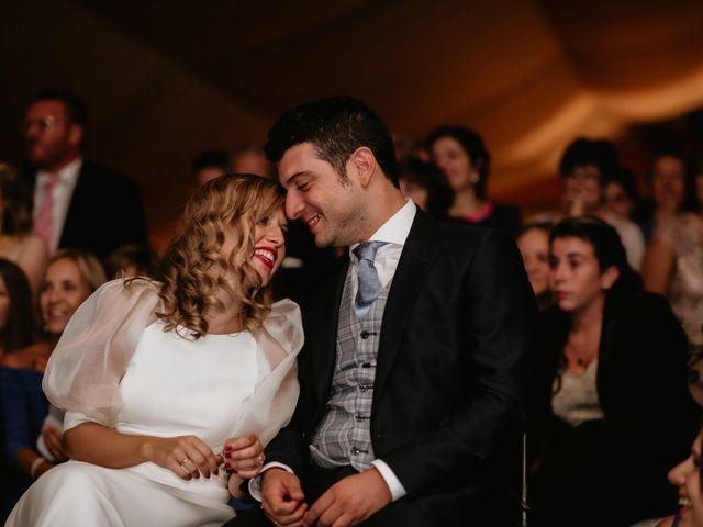La boda de Jaime y Bea en Alcalá De Henares, Madrid 103