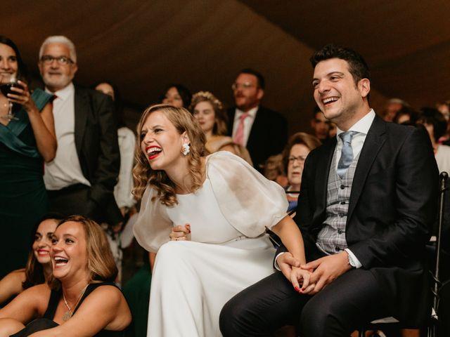 La boda de Jaime y Bea en Alcalá De Henares, Madrid 104