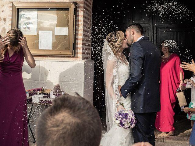 La boda de Pili y German en Alalpardo, Madrid 24