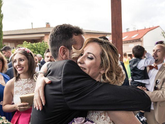 La boda de Pili y German en Alalpardo, Madrid 26