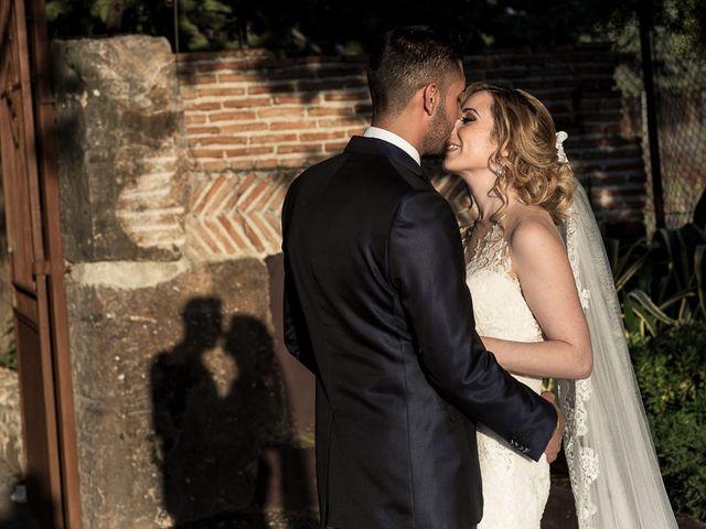 La boda de Pili y German en Alalpardo, Madrid 35