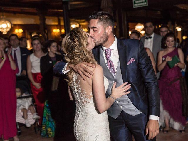 La boda de Pili y German en Alalpardo, Madrid 46