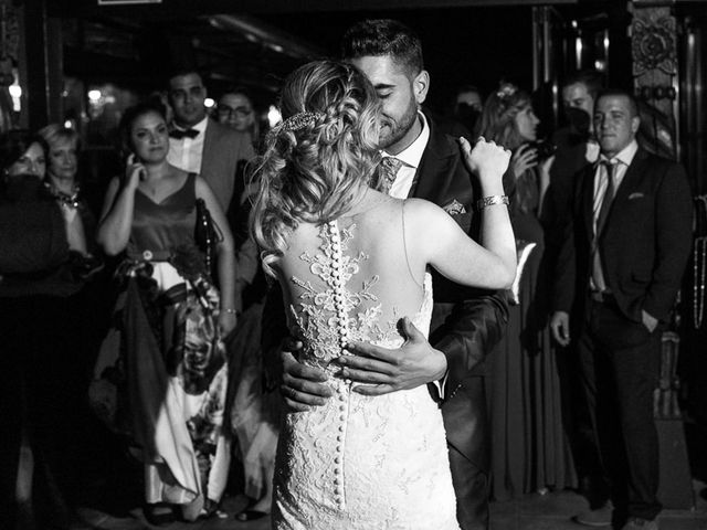La boda de Pili y German en Alalpardo, Madrid 47