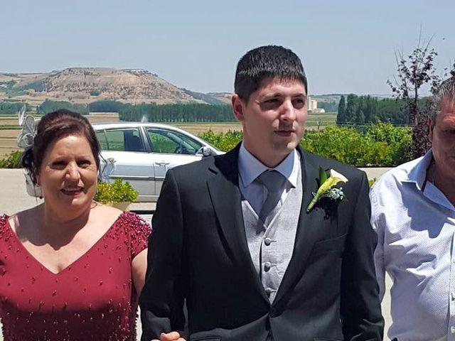 La boda de David y Sofía en Peñafiel, Valladolid 3