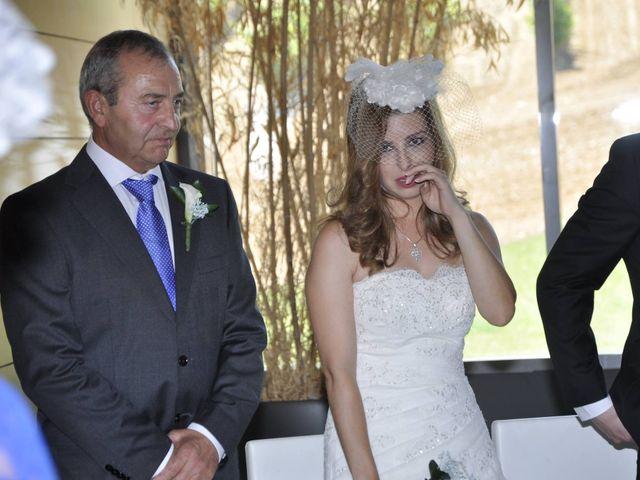 La boda de David y Sofía en Peñafiel, Valladolid 4