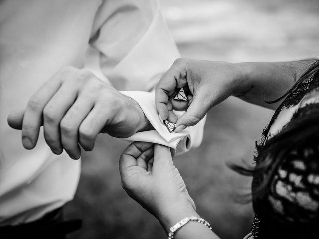 La boda de Cristina y Yeray en Arganda Del Rey, Madrid 11