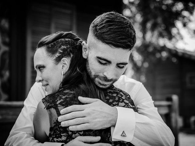 La boda de Cristina y Yeray en Arganda Del Rey, Madrid 12
