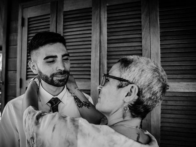 La boda de Cristina y Yeray en Arganda Del Rey, Madrid 14