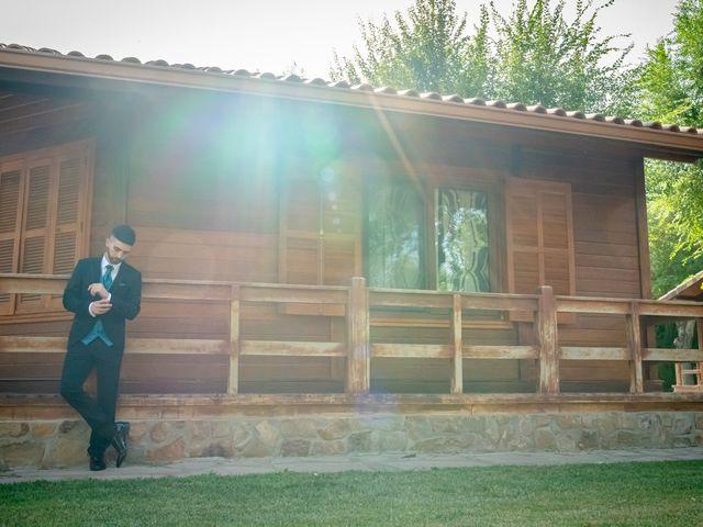 La boda de Cristina y Yeray en Arganda Del Rey, Madrid 19