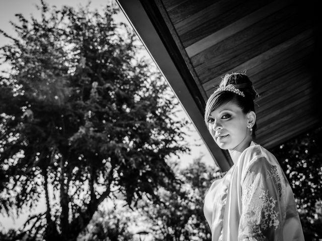 La boda de Cristina y Yeray en Arganda Del Rey, Madrid 27